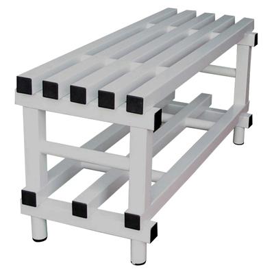 Mobiliario para colectividades taquillas armarios for Mobiliario exterior plastico