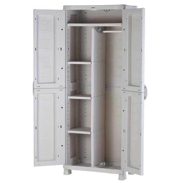 Armario Ropa Ikea ~ Armarios de Plástico, Taquillas, Roperos